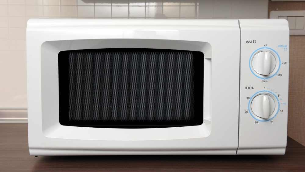 Advantages of Microwaves