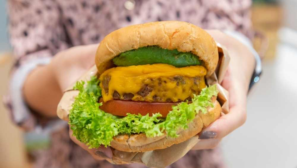 Things to keep in mind when making Beyond Burger