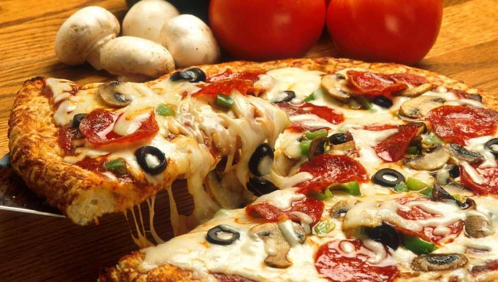 Tips to use Air Fryer for Reheat Pizza