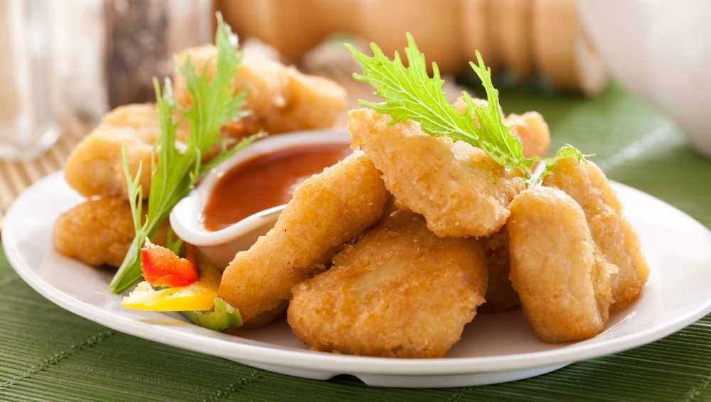 How to Cook Dino Nuggets in Air Fryer