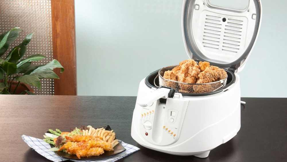 Which Size Air Fryer Should I Buy?