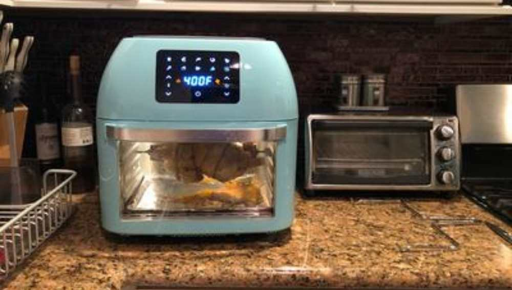 Can I Put an Air Fryer on the Countertop?