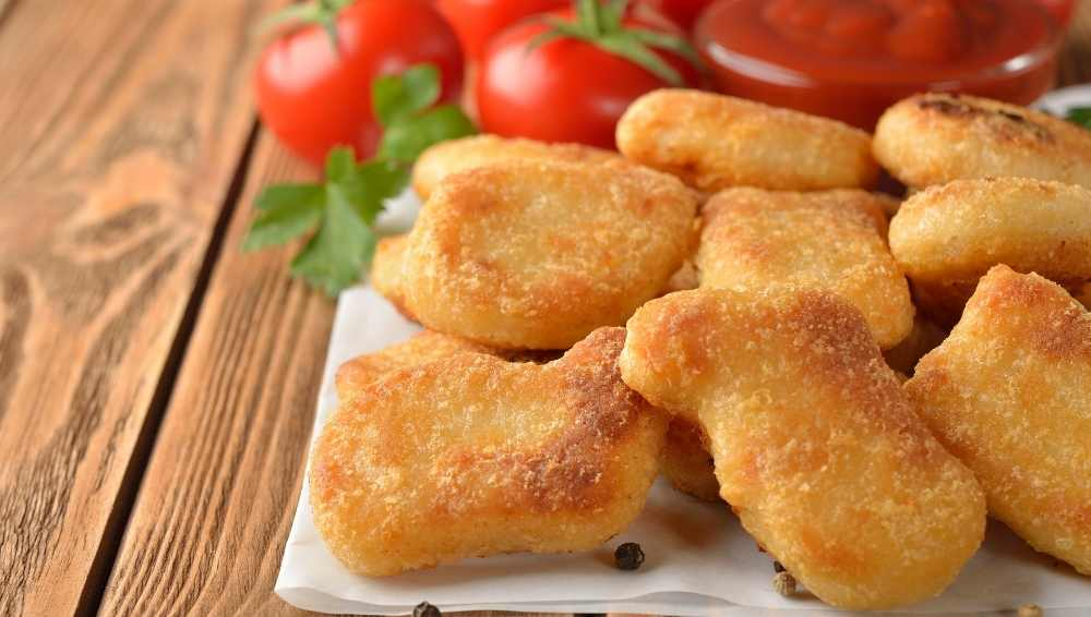Factors that Influence the Cooking of Nuggets in Air Fryer