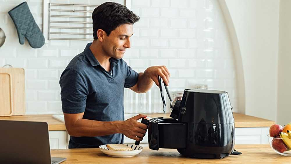 What to do When Air Fryer is not Working
