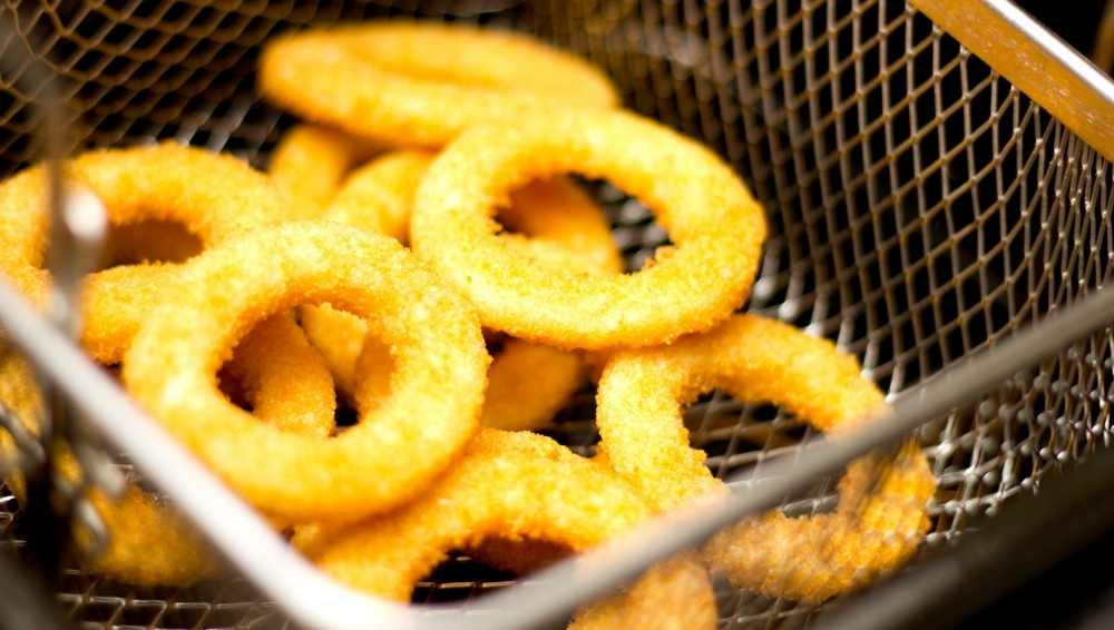 Why Air Fry Frozen Onions