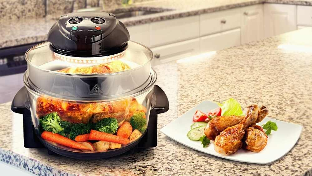What to Put under Air Fryer to Protect Countertop