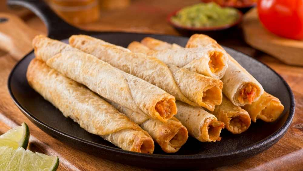 What are Taquitos